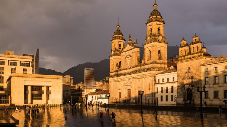 The 10 Best Restaurants In La Macarena Bogota