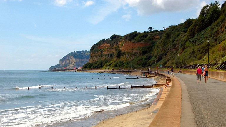 From Fine Dining To Boutique Beach Cafes The Isle Of Wight Has A Lot