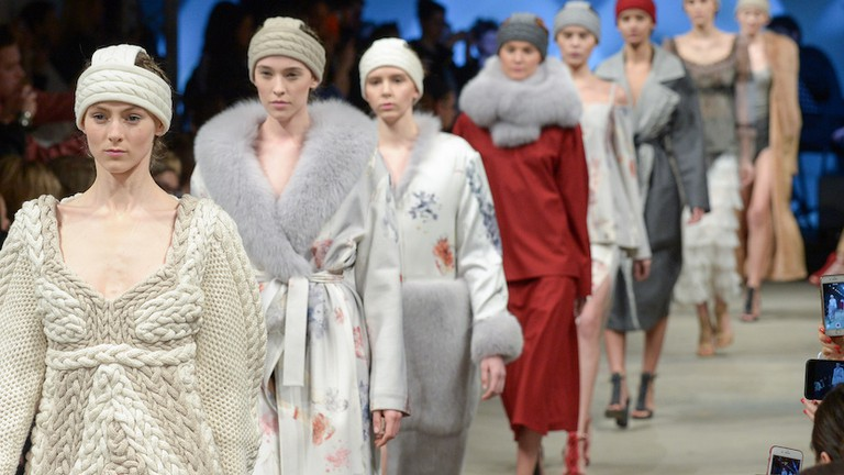 The Russian Fashion Designers You Should Know