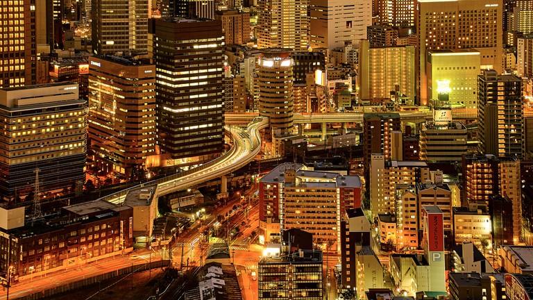 Osaka S 10 Best Local Restaurants Tradition Vs Innovation