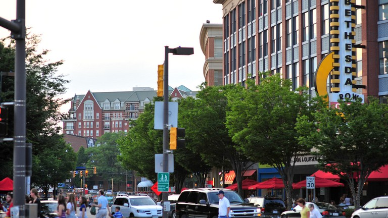 Eating Out In Bethesda Maryland Top 10 Local Restaurants
