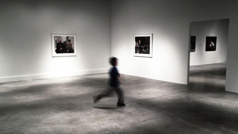 West Africa's 10 Best Contemporary Art Galleries