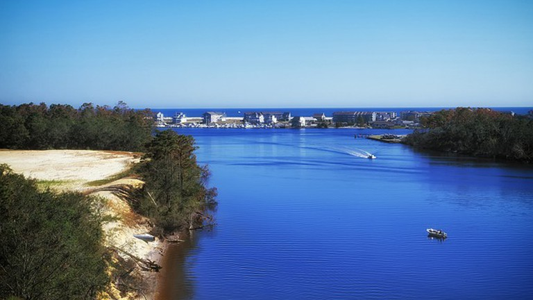 Wilmington North Carolina