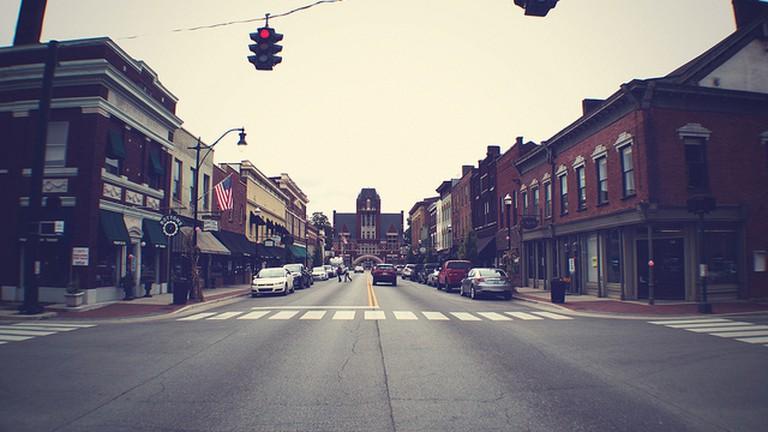 Top 10 Local Restaurants In Bardstown Kentucky
