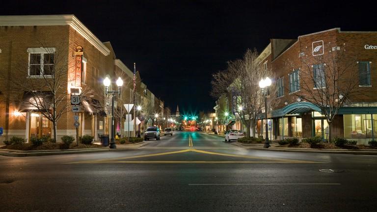 Top 10 Restaurants In Franklin Tennessee