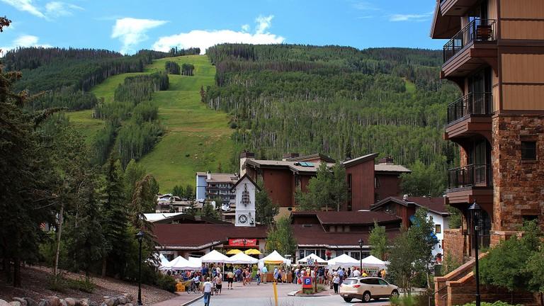 The Top 10 Restaurants In Vail Colorado