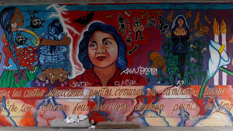 8 Influential Chicana And Chicano Artists In La