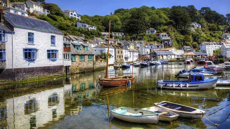10 most beautiful places in britain