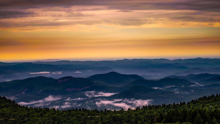 The 10 Most Beautiful Towns in North Carolina