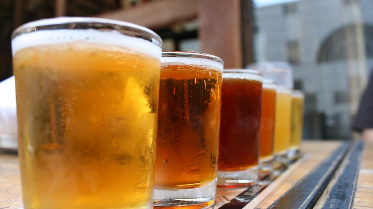 The 10 Best Craft Breweries In Japan