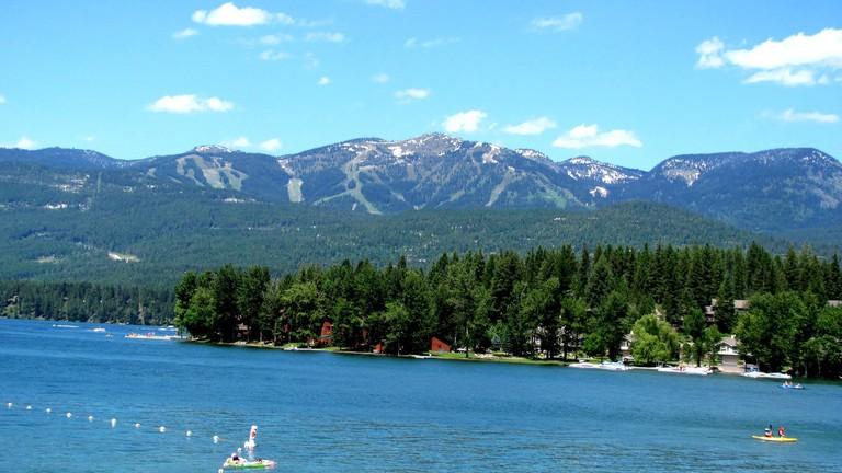 The 10 Best Restaurants In Whitefish, Montana