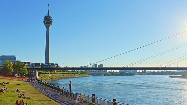 The 10 Best Restaurants In Dusseldorf