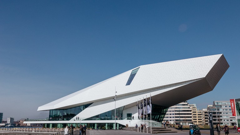 The Top 10 Things To See And Do In Amsterdam-Noord