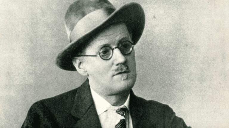 James Joyce sylvia beach