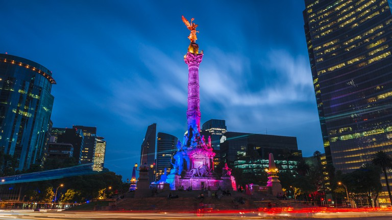 The Best Gay Bars To Visit In Mexico City