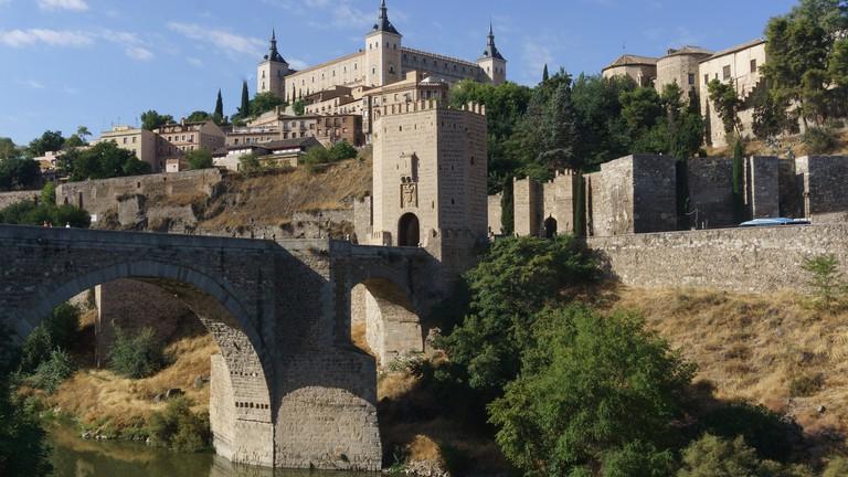 The 10 Best Restaurants In Toledo Spain