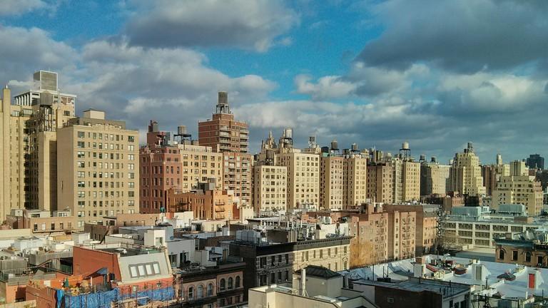 The 10 Best Kosher Restaurants On The Upper West Side New