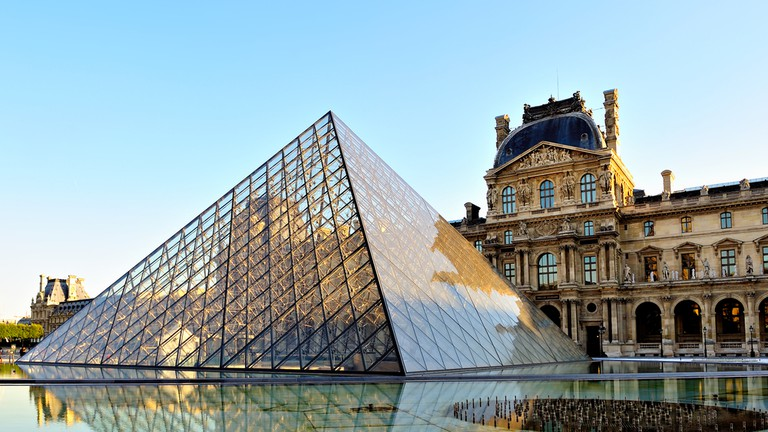 The Top 10 Things to Do in Louvre-Tuileries, Paris