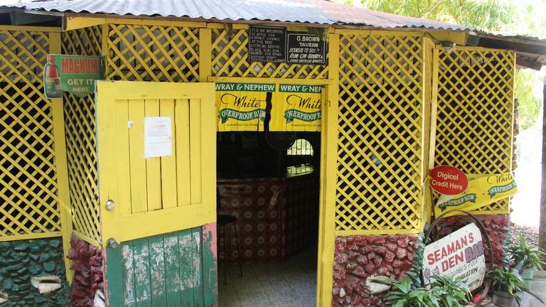 The 10 Best Bars In Kingston Jamaica