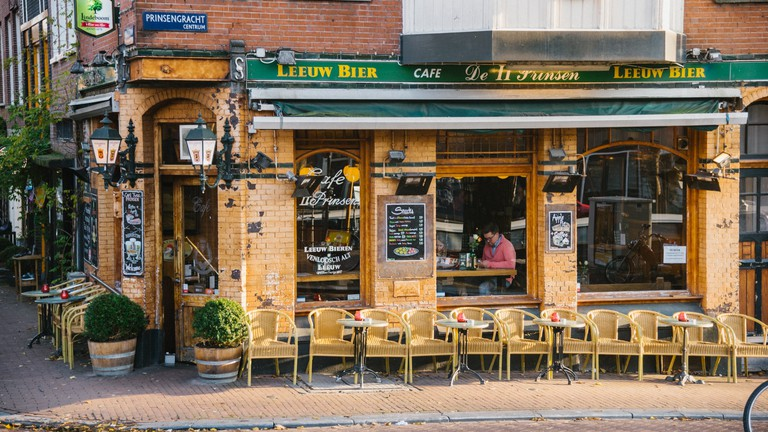 The Best Bars in Jordaan, Amsterdam