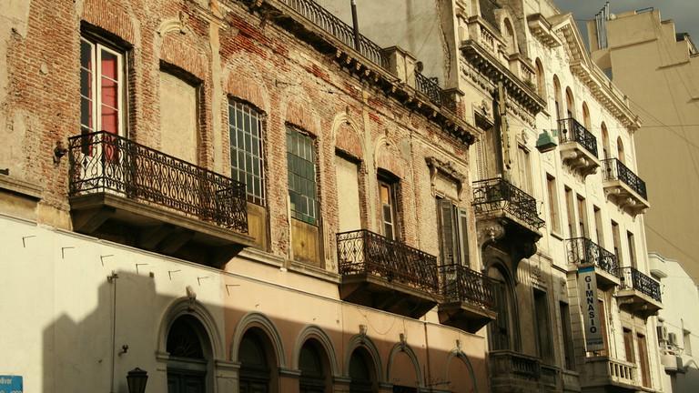 San Telmo  © Pablo Dodda / Flickr