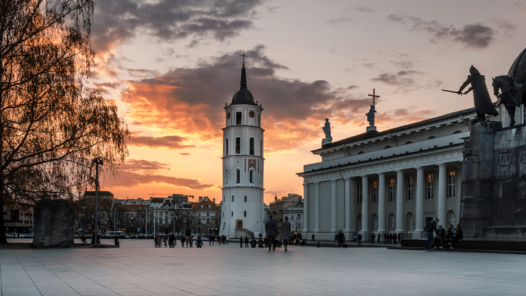 The Top Things To Do and See in Old Town, Vilnius