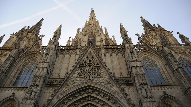 The 10 Most Beautiful Churches in Spain