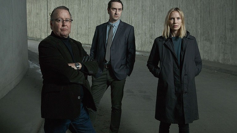 5 Swedish Crime Dramas You Should Watch Right Now