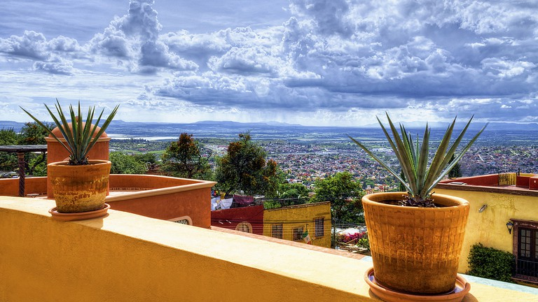 The Best Italian Restaurants In San Miguel De Allende Mexico