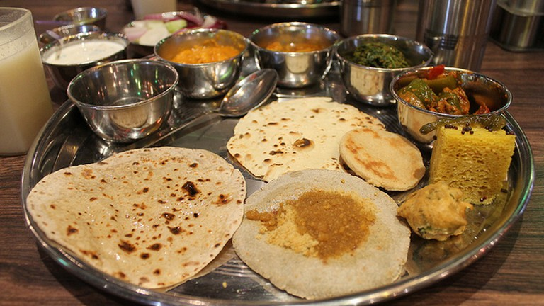 The Top 10 Restaurants In Jaisalmer, India