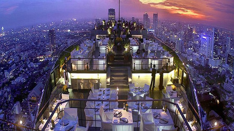 Things To Do And See In Sathorn, Bangkok