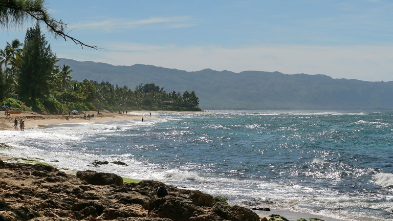 Haleiwa| © Robert Linsdell/Flickr