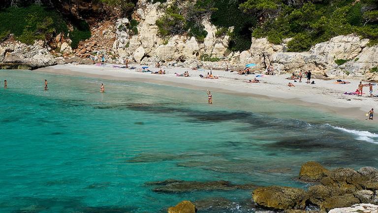 The Best Beach Bars In Menorca, Balearic Islands