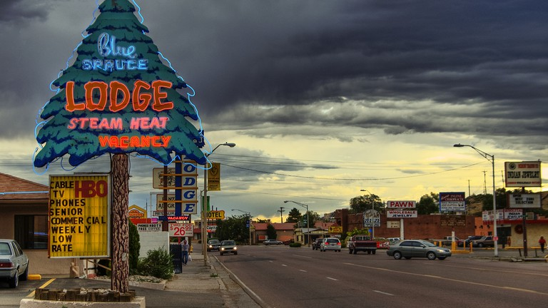 The 10 Best Restaurants In Gallup New Mexico