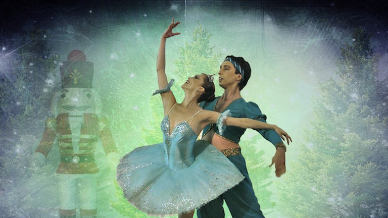 The 8 Most Magical Ballets To See This Christmas