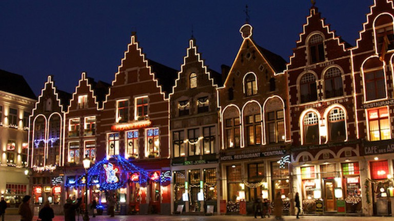 Christmas In Europe.The 11 Most Festive Destinations To Celebrate Christmas In