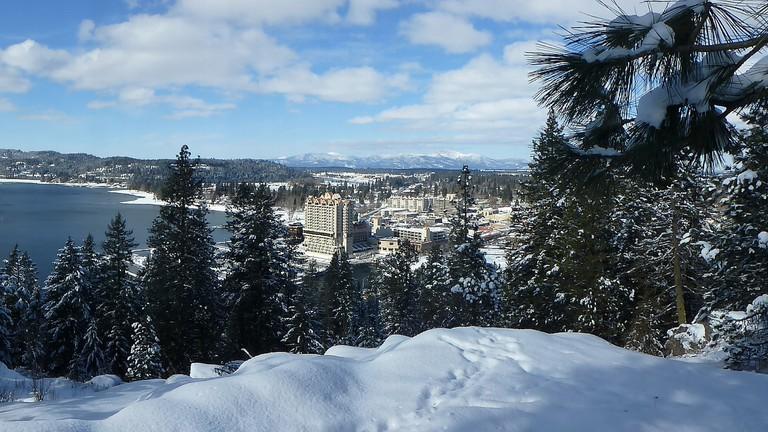 Top 10 Winter Activities In Idaho