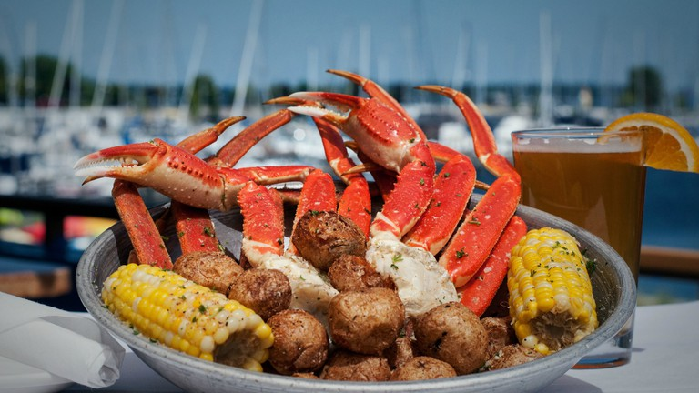 The 10 Best Restaurants In Muskegon Michigan
