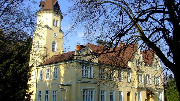 The Top 10 Hotels In Szombathely Hungary