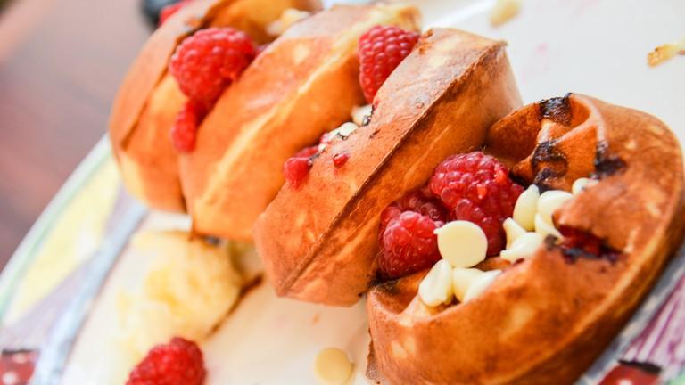 The 10 Best Breakfasts In Fresno California