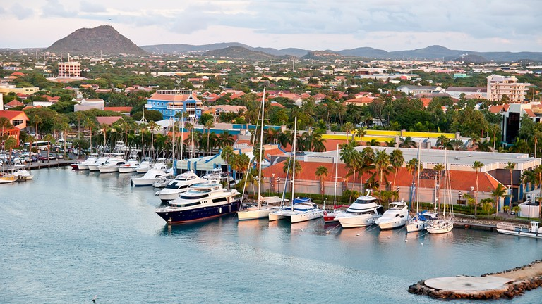 Aruba dating site