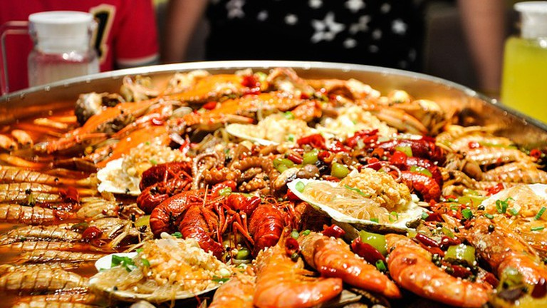 The Best Seafood Restaurants In Istanbul