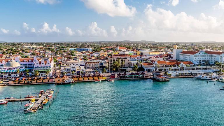10 Best Restaurants In Oranjestad Aruba