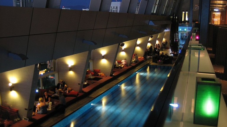 10 Fabulous Rooftop Bars And Restaurants In Kuala Lumpur Malaysia