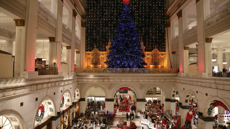 Nyc Christmas.6 Must See Holiday Films Set In Nyc