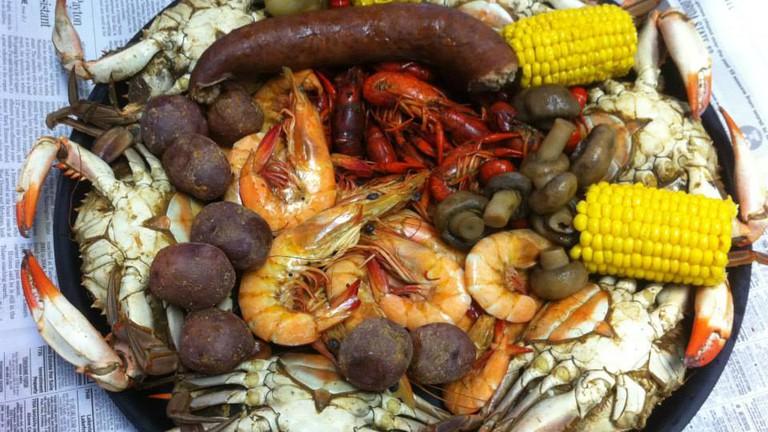 Best Restaurants In Kenner Louisiana