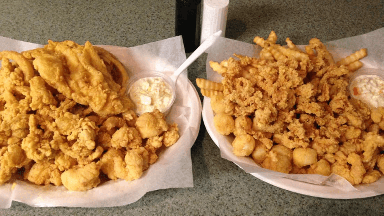 The Best 10 Restaurants In Rochester New Hampshire