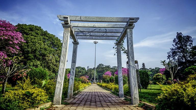 Bangalore © Aasif Iqbal J Flickr