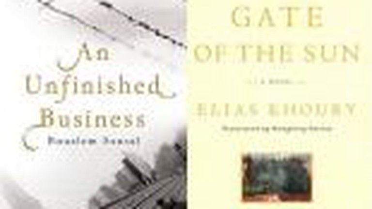 The Holocaust Taboo in Arab literature: Boualem Sansal and Elias Khoury
