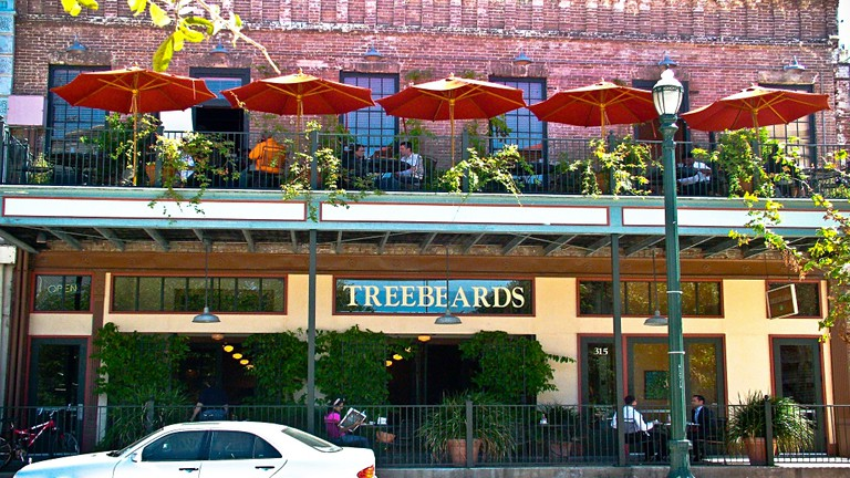 The Top 10 Restaurants In Downtown Houston